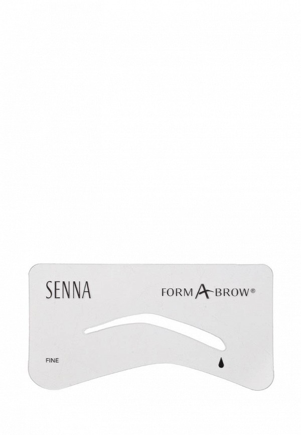 Трафареты Senna для бровей размер Fine