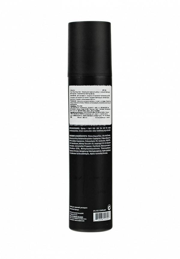 Спрей Sexy Hair для горячей укладки сильной фиксации, 250 мл