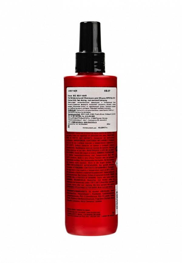 Лак Sexy Hair неаэрозольный экстра-сильной фиксации для объёма, 250 мл