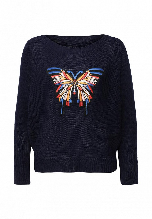 Пуловер Sense 8327