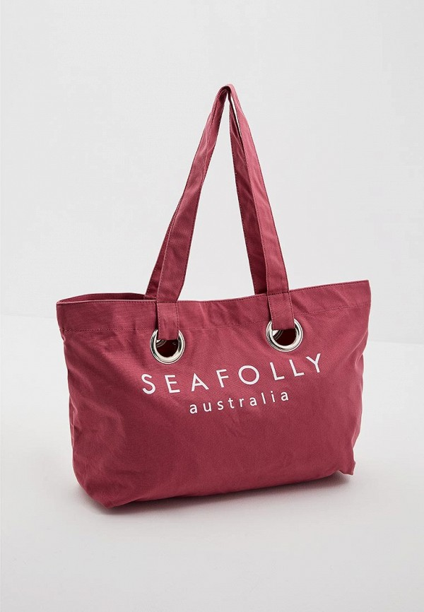 Сумка Seafolly Australia Seafolly Australia SE036BWACIK7