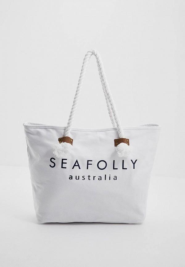 Сумка Seafolly Australia Seafolly Australia SE036BWQRA35 2017 aumu australia fashion mini