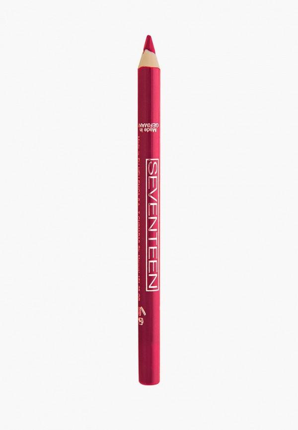 Фото Карандаш для губ Seventeen. Купить с доставкой