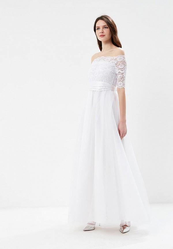 Платье Seam Seam SE042EWATDI4 платье seam цвет бледно розовый 4630 401 размер s 44
