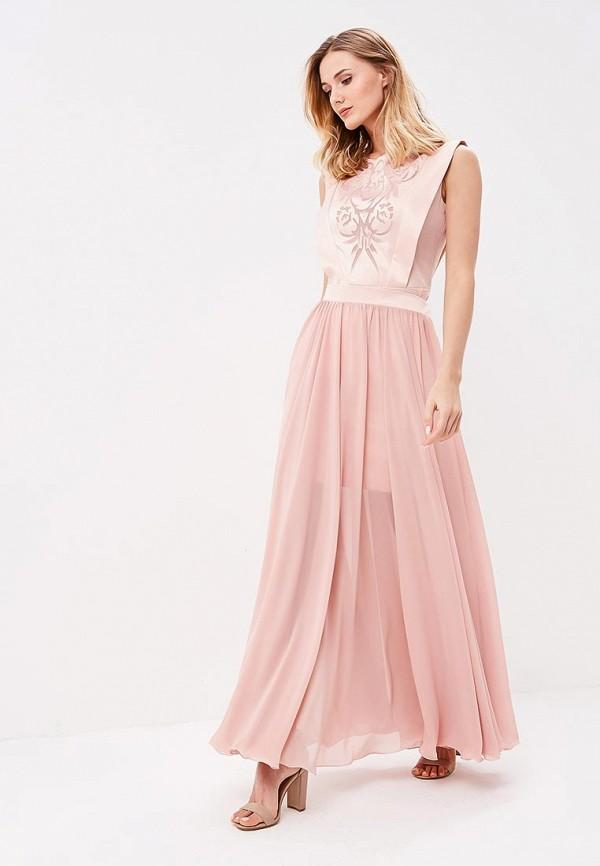 Платье Seam Seam SE042EWATDI9