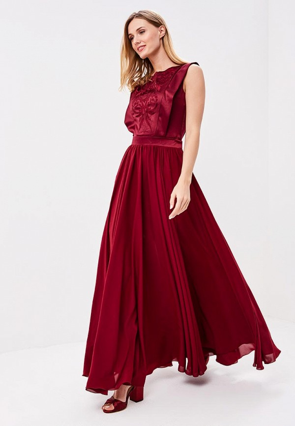 Платье Seam Seam SE042EWATDJ0 платье seam цвет бледно розовый 4630 401 размер s 44