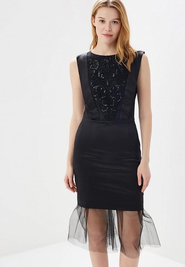 Платье Seam Seam SE042EWATDK0