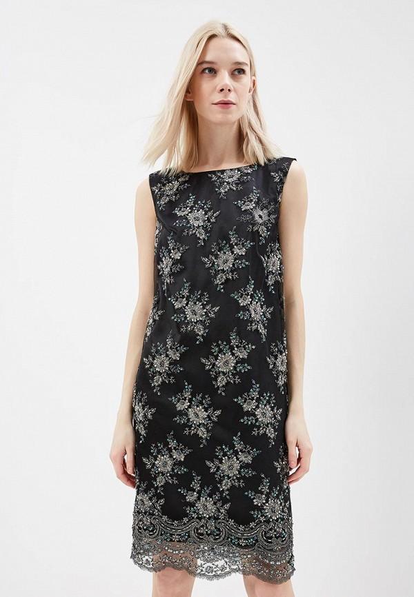 Платье Seam Seam SE042EWATDK2 платье seam цвет черный 4390 901 размер xs 42