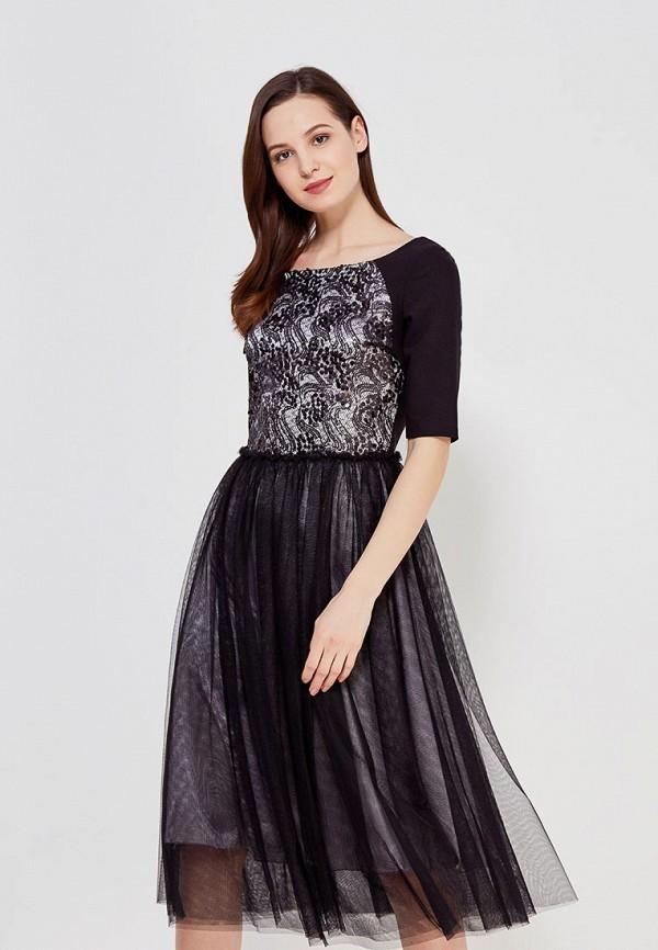 Платье Seam Seam SE042EWZOV64 платье seam цвет бледно розовый 4630 401 размер s 44
