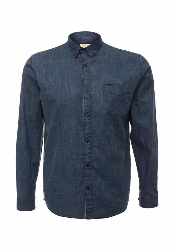 Рубашка с длинным рукавом Selected Homme 16047615