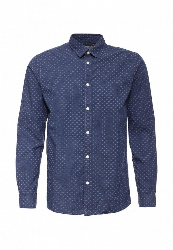 Рубашка с длинным рукавом Selected Homme 16047613