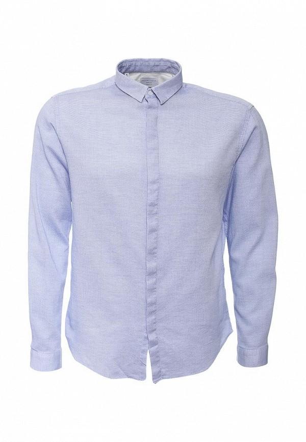 Рубашка с длинным рукавом Selected Homme 16048851