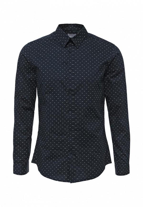Рубашка с длинным рукавом Selected Homme 16048856