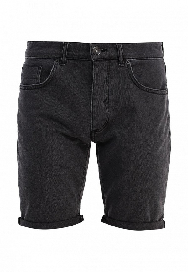 Мужские джинсовые шорты Selected Homme 16050800
