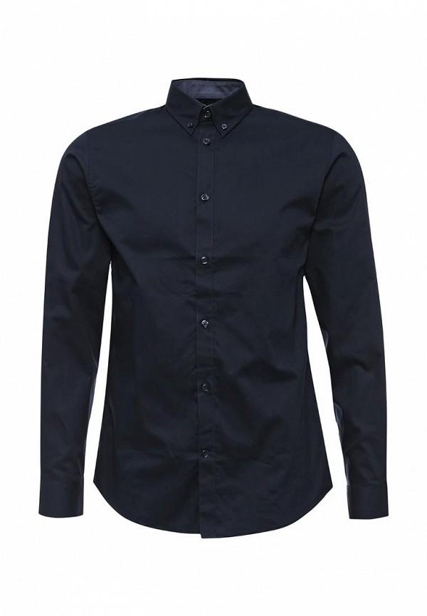 Рубашка с длинным рукавом Selected Homme 16052656