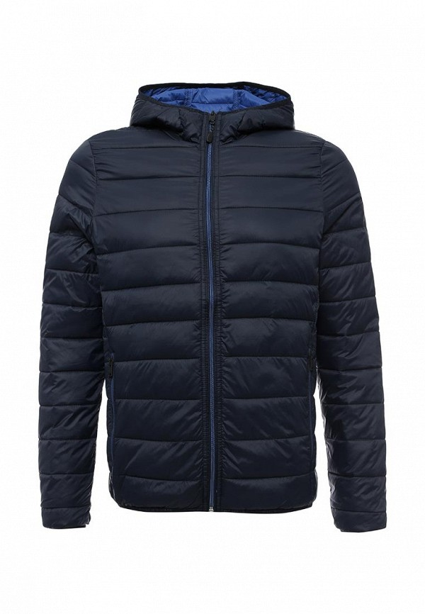 Куртка утепленная Selected Homme Selected Homme SE392EMJVX16 selected homme куртка