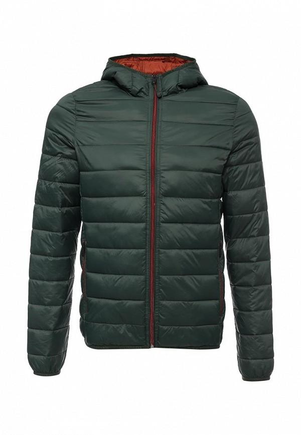 Куртка утепленная Selected Homme Selected Homme SE392EMJVX17 selected homme куртка
