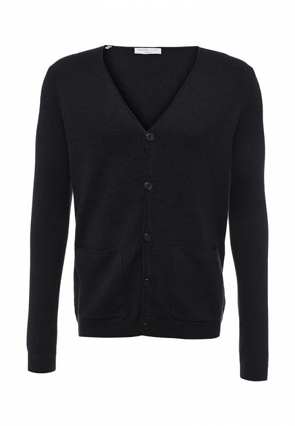 Кардиган Selected Homme Selected Homme SE392EMKJD37 selected homme куртка