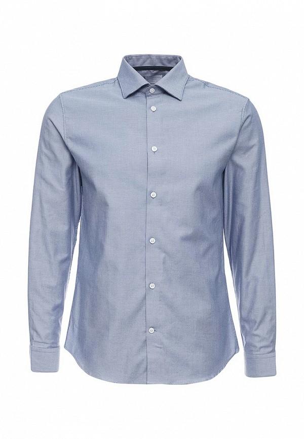 Рубашка с длинным рукавом Selected Homme 16054091