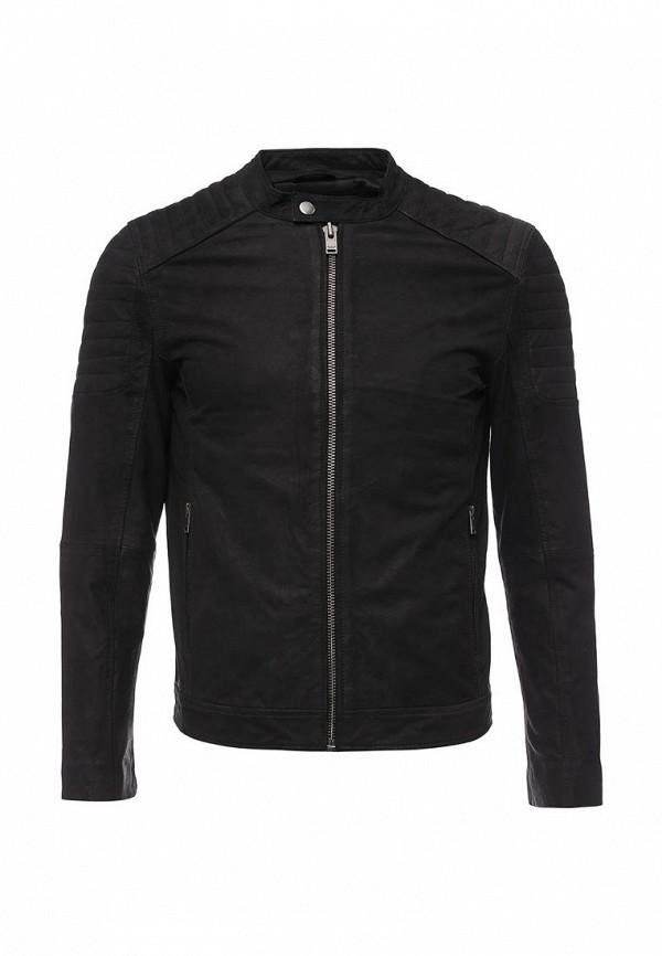 Куртка кожаная Selected Homme Selected Homme SE392EMOLY54 selected homme куртка