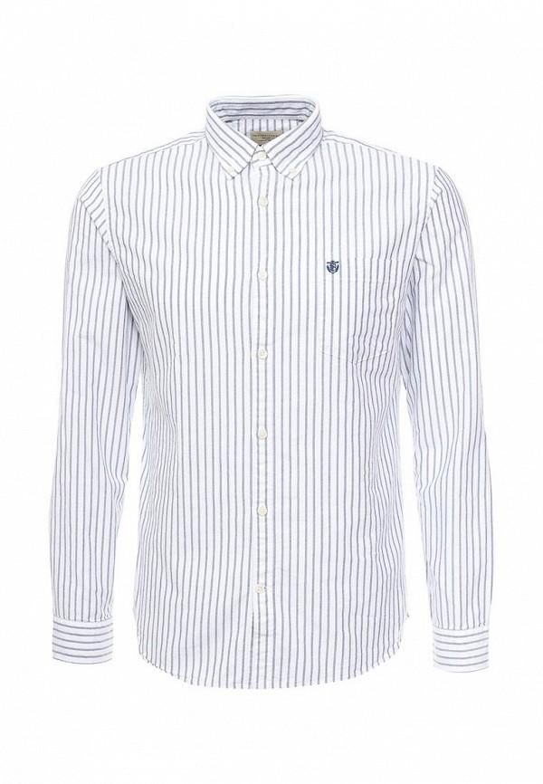 Рубашка с длинным рукавом Selected Homme 16023033