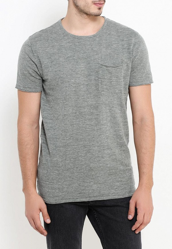 Футболка Selected Homme Selected Homme SE392EMSQT36 selected футболка selected модель 28876019