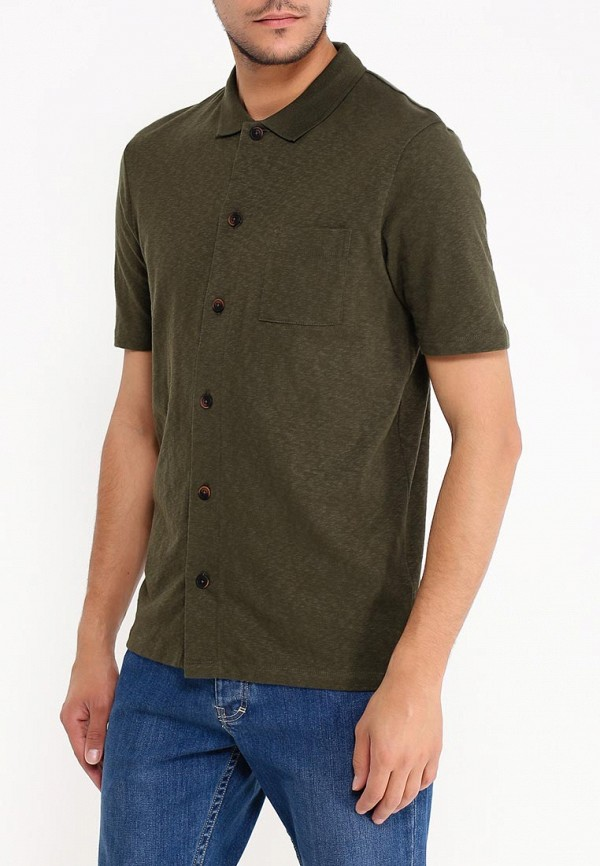 Поло Selected Homme Selected Homme SE392EMUHR07