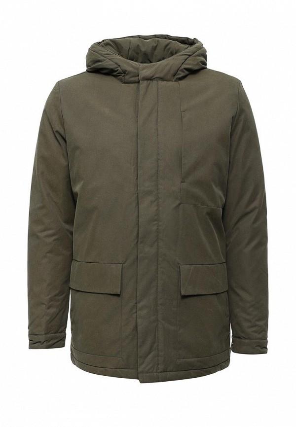 Куртка утепленная Selected Homme Selected Homme SE392EMUHU64 куртка selected homme