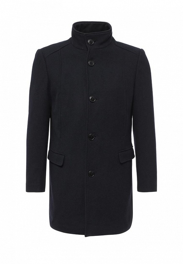 Пальто Selected Homme Selected Homme SE392EMUHU65 dior homme шарф