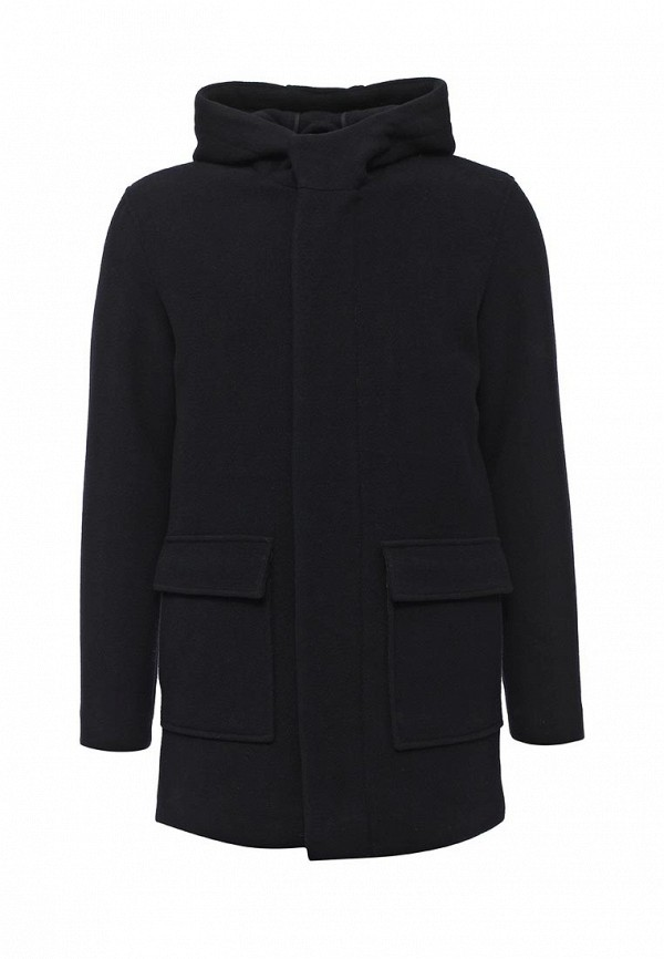 Пальто Selected Homme Selected Homme SE392EMUHU97 dior homme шарф