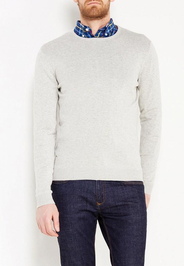 Купить Джемпер Selected Homme, SE392EMZBH32, серый, Весна-лето 2018
