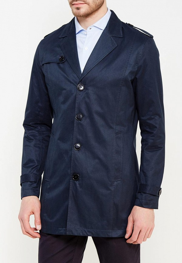 Плащ Selected Homme Selected Homme SE392EMZBH34 джемпер selected homme selected homme se392emuhu48