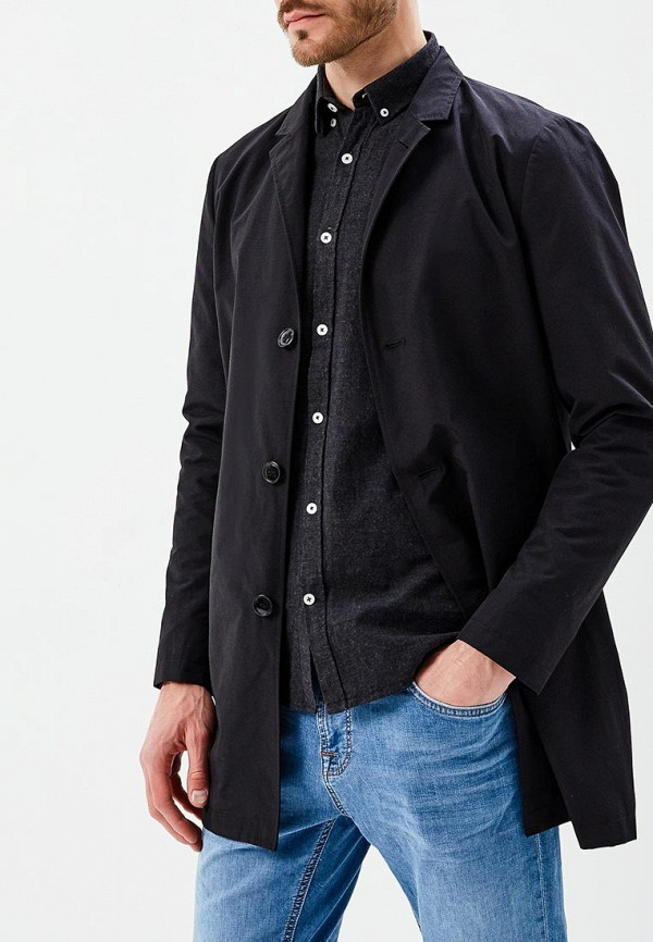Плащ Selected Homme Selected Homme SE392EMZBH45 рубашка selected homme selected homme se392empam57
