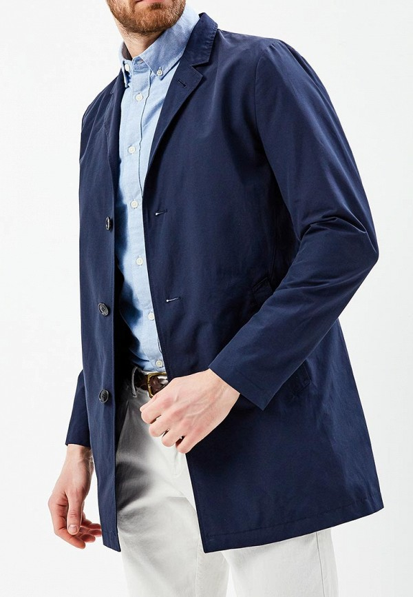 Плащ Selected Homme Selected Homme SE392EMZBH46 рубашка selected homme selected homme se392emyyb12