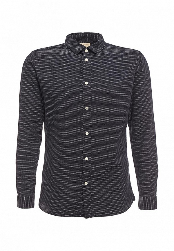Рубашка Selected Homme Selected Homme SE392EMZBH49 плащ selected homme selected homme se392empam47