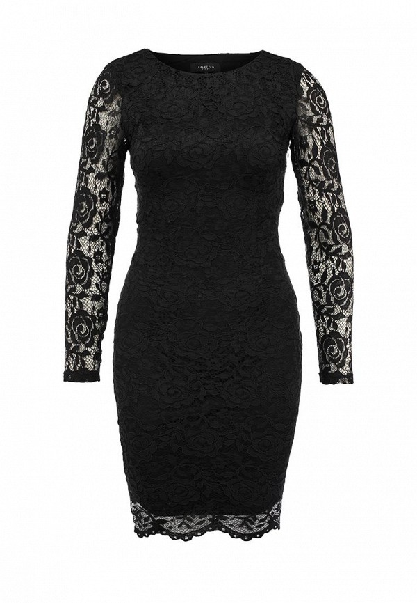 Платье Selected Femme 16047838