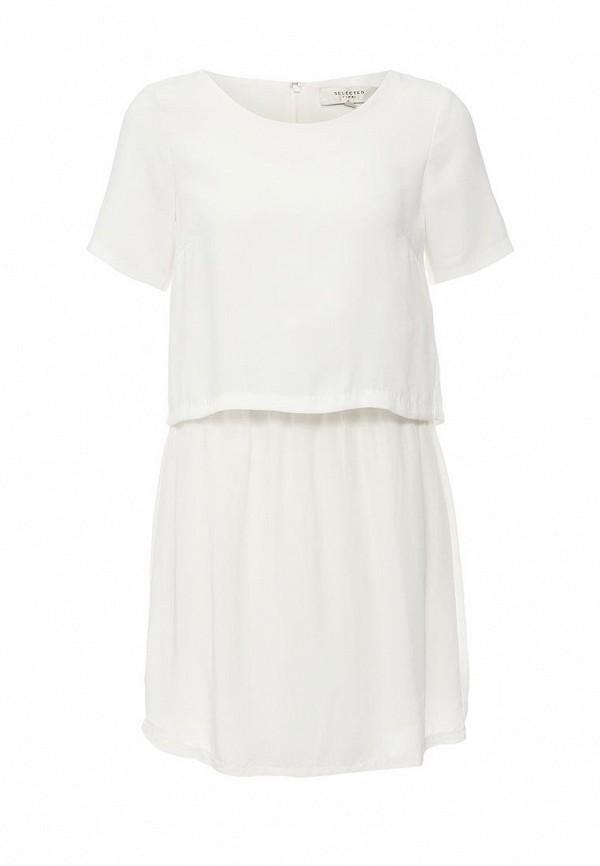 Платье-миди Selected Femme 16049260