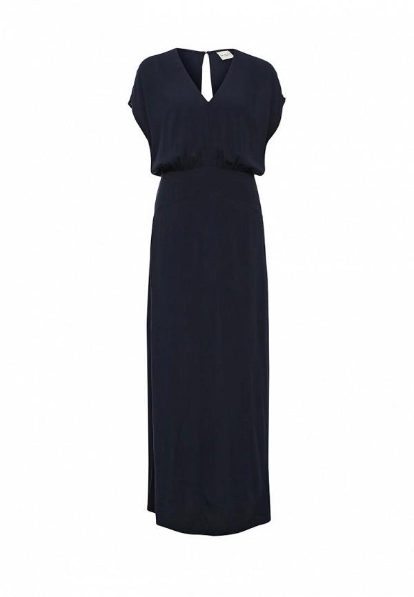 Платье-макси Selected Femme 16050419