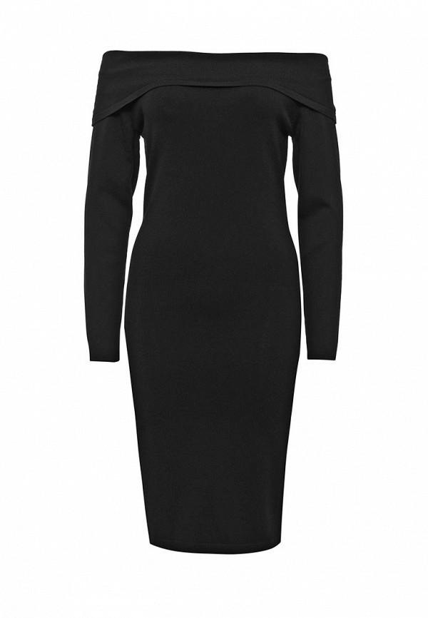 Платье-миди Selected Femme 16052122