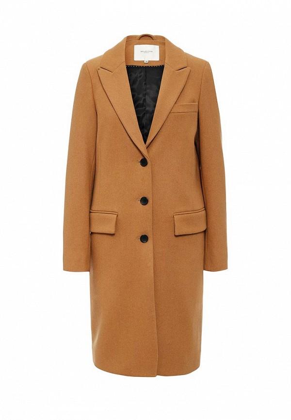 Пальто Selected Femme 16045591