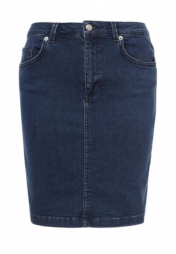 Юбка джинсовая Selected Femme 16054947