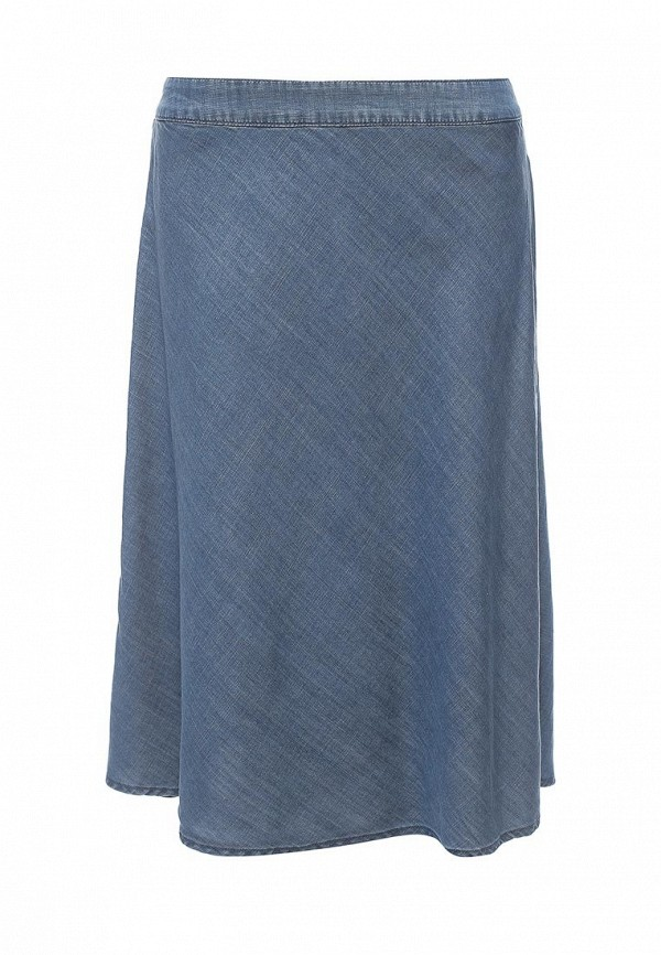 Джинсовая юбка Selected Femme 16054952