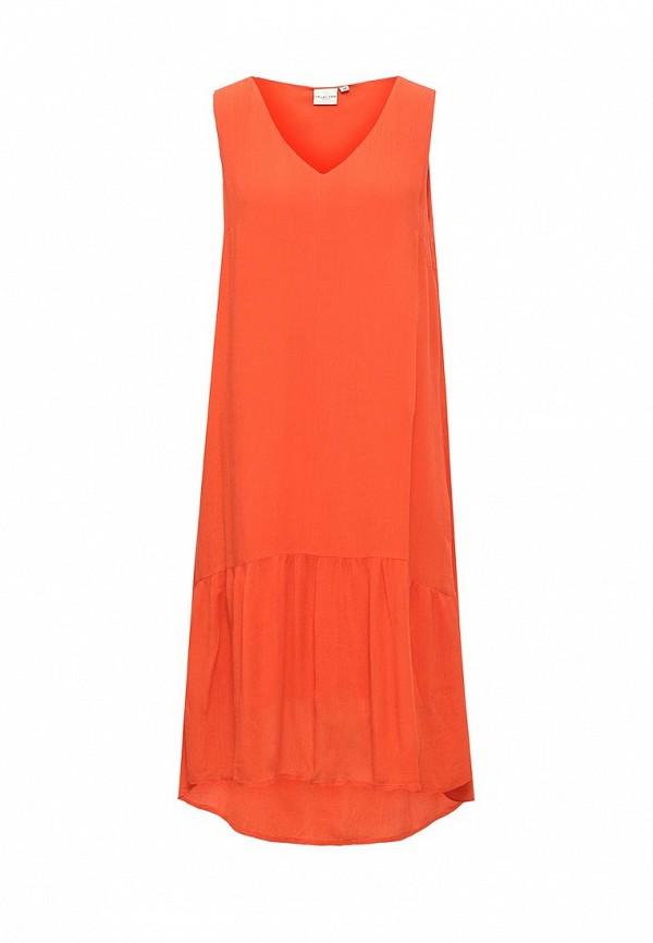 Платье Selected Femme Selected Femme SE781EWPQG12 selected платье selected sld16046885