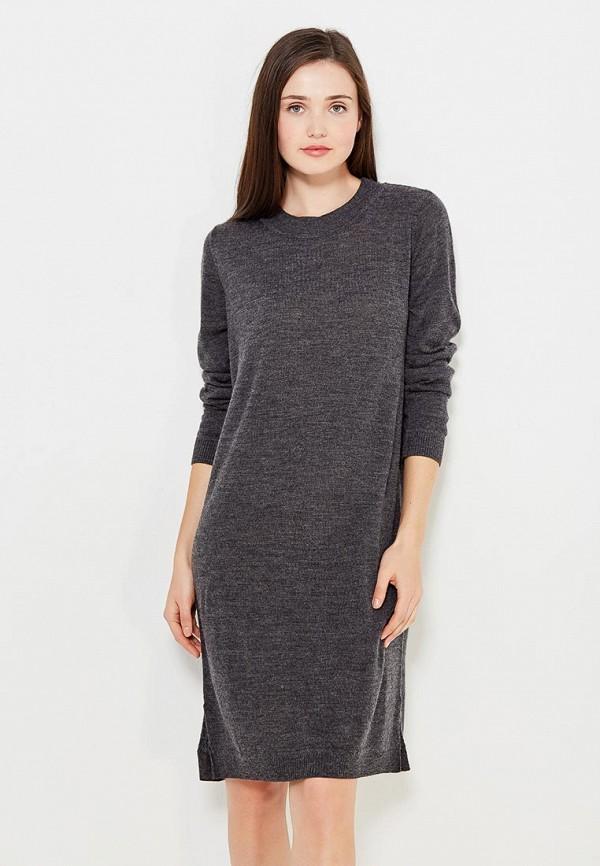 Платье Selected Femme Selected Femme SE781EWUXZ44 пуловер selected femme selected femme se781ewocl44