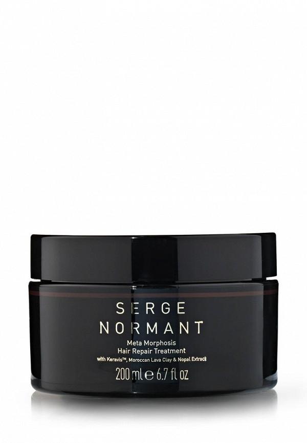 Дополнительный уход Serge Normant Meta Morphosis Hair Repair Treatment маска для волос 200 мл.