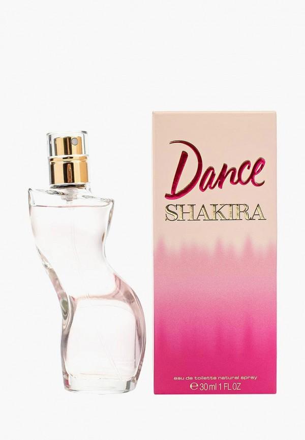 Туалетная вода Shakira Shakira SH001LWMZQ77 shakira monterrey