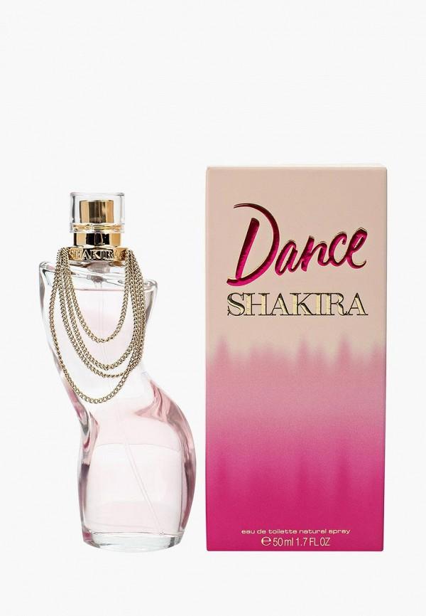 Туалетная вода Shakira Shakira SH001LWMZQ78 shakira monterrey