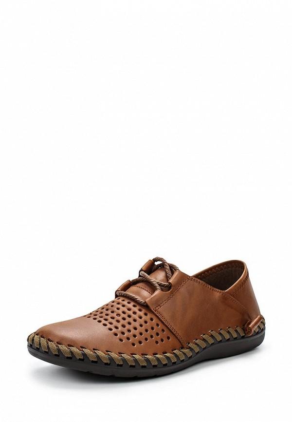 Мужские туфли Shoiberg 311-01-2-3