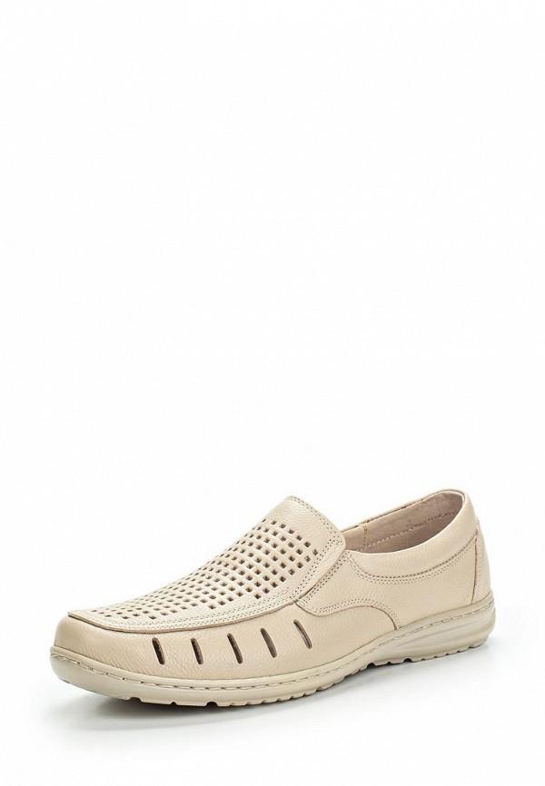 Мужские туфли Shoiberg 302-28-7-4