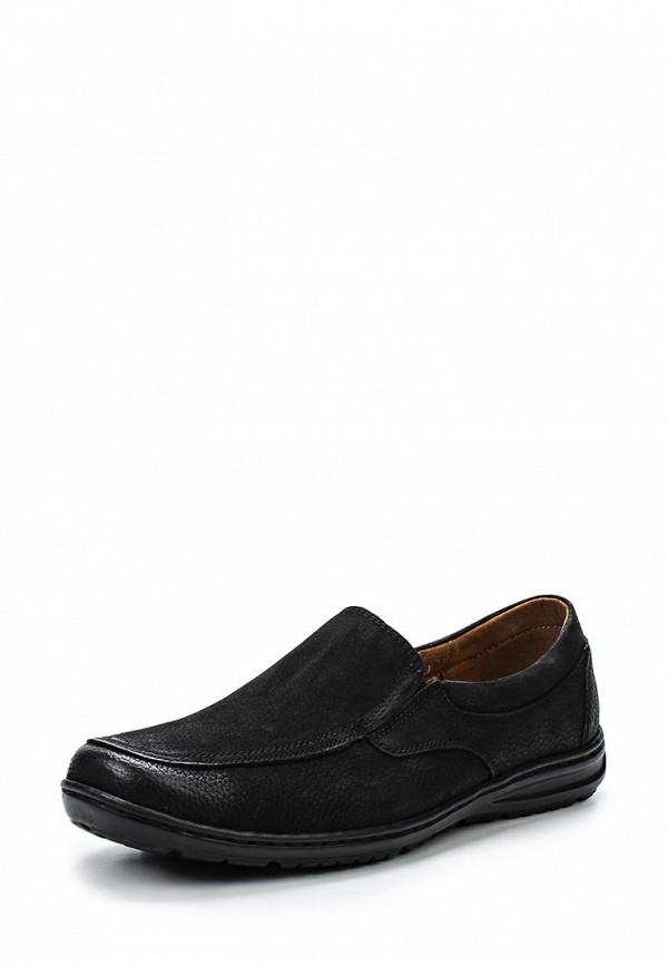 Мужские ботинки Shoiberg 302-44-06А-1